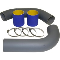 EXHAUST KIT SILICONE YAM - 332-18001