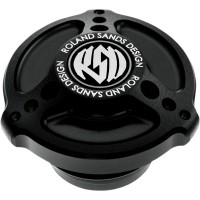 GAS TANK CAP TRACKER BLACK OPS - 0210-2007-SMB