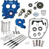 GEAR DRIVE CAM 510G CHEST KIT W/PLATE STANDARD - 310-0811