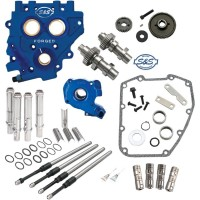GEAR DRIVE CAM 510G CHEST KIT W/PLATE STANDARD - 310-0814