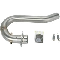 HEADER STAINLESS STEEL ATV - 4QY06450H