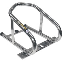 REMOVABLE TRUCK BED WHEEL CHOCK 6 1/2