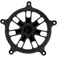 RSD INTERCHARGEBLE FACEPLATE SLAM BLACK OPS FOR ALL RSD AIR CLEANERS - 02062032SLMSMB