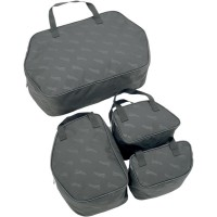 SADDLEBAG PACKING CUBE LINER SET HONDA GOLDWING - 3501-0716
