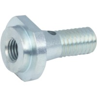 SCREW BREATHER VENT FITTING - 17-0345
