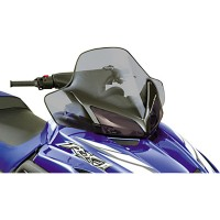 WINDSHIELD COBRA™ 15 POLYCARBONATE CUSTOM REPLACEMENT CLEAR - 14426