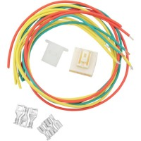 WIRING HARNESS CONNECTOR KIT - 11-110