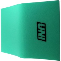 AIR FILTER FOAM SHEET FINE FOAM (65PPI) GREEN - BF-1