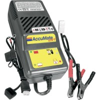 BATTERY CHARGER ACCUMATE 6/12 - TM-06