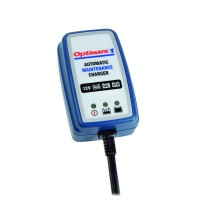 BATTERY CHARGER OPTIMATE 1 GLOBAL - TM-400