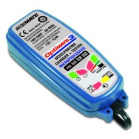 BATTERY CHARGER OPTIMATE 3 12V - TM-430