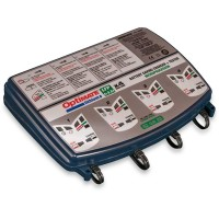 BATTERY CHARGER OPTIMATE LITHIUM LFP 4S 0.8A x4 QUAD BANK - TM-484