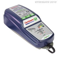 BATTERY CHARGER OPTIMATE LITHIUM - TM-290