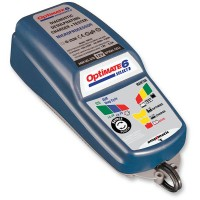 BATTERY CHARGER OPTIMATE SELECT 6 - TM-190