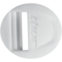 BLITZ REPLACEMENT STRAP RECEIVER WHITE ONE SIZE - 3430-0714
