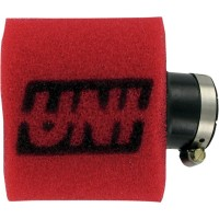 CLAMP-ON TWO-STAGE POD FILTER 15° RED/BLACK