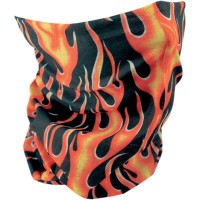 CLASSIC FLAMES MOTLEY TUBE™ ALL WEATHER ONE SIZE - T223