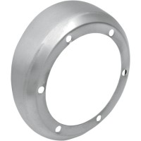 EXHAUST SHIELD (FOR 4 DISCS) STAINLESS STEEL 120° COVERAGE - 405-2120