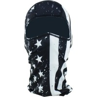 FLAG FULL FACE BALACLAVA ONE SIZE - WBP091