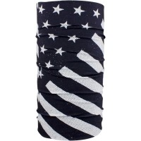 FLAG MOTLEY TUBE™ ALL WEATHER ONE SIZE - T091