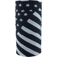 FLAG MOTLEY TUBE™ FLEECE LINED ONE SIZE - TF091