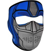 GUARDIAN FULL FACE MASK ONE SIZE - WNFM086