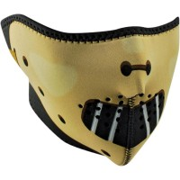 HANNIBAL HALF FACE MASK ONE SIZE - WNFM038H