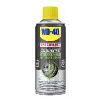 MOTORBIKE CHAINCLEANER 400 ML - 56798
