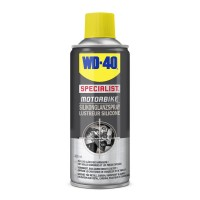 MOTORBIKE SILICONE SHINE SPRAY 400 ML - 56021