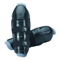 QUADRANT KNEE GUARD BLACK ONE SIZE - 2704-0240