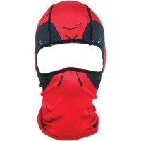 RED DAWN FULL FACE BALACLAVA ONE SIZE - WBP109