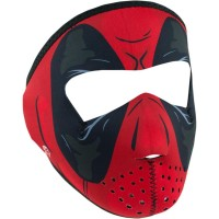 RED DAWN FULL FACE MASK SMALL SIZED - WNFMS109