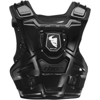 SENTINEL ROOST DEFLECTOR BLACK ONE SIZE - 2701-0780