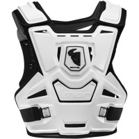 SENTINEL ROOST DEFLECTOR WHITE ONE SIZE - 2701-0781