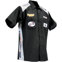 SHIRT PU SNOW SS TEAM SM - PSU21S28BGSR