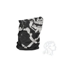 SKULL XBONES MOTLEY TUBE™ ALL WEATHER ONE SIZE - T227