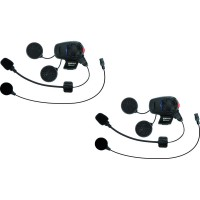 SMH5 COMMUNICATION SYSTEM DUAL-PACK BLACK - SMH5D-UNIV