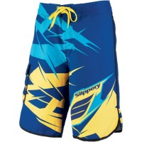 SPLICE NEO S13 BOARDSHORTS BLUE/TEAL 40 - 3230-0205