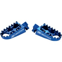 STANDARD FOOTPEGS BLUE - S1211B