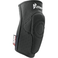 STATIC S9 ELBOW GUARD BLACK L/XL - 2706-0080