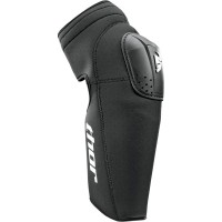 STATIC S9 KNEE GUARD BLACK ONE SIZE - 2704-0129