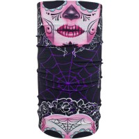 SUGAR SKULL MOTLEY TUBE™ ALL WEATHER ONE SIZE - T108