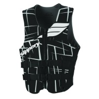 SURGE BUOYANCY VEST BLACK/GRAY X-SMALL - 98713999