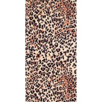 TUBE BROWN LEOPARD - TUBE-18