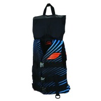 YOUTH BUOYANCY VEST BLACK/BLUE ONE SIZE - 46023982