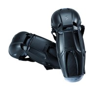 YOUTH QUADRANT ELBOW GUARD BLACK ONE SIZE - 2706-0138