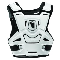 YOUTH SENTINEL ROOST DEFLECTOR WHITE ONE SIZE - 2701-0783