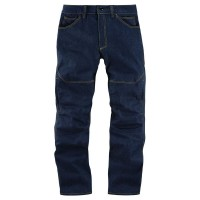 AKROMONT™ DENIM RIDING PANTS BLUE 42 - 2821-0973