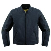 AKROMONT™ WP1 JACKET BLACK SMALL - 2820-3917