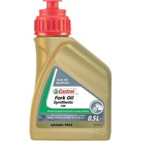 FORK OIL SYNTHETIC SAE 5W 500 ML - 2207636